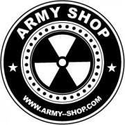 Army Shop BL