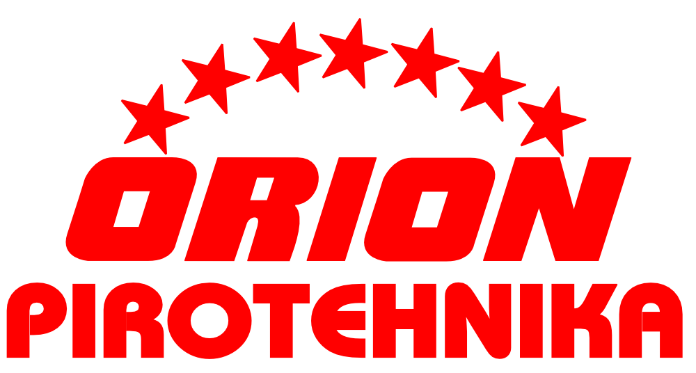 PIROTEHNIKA ORION