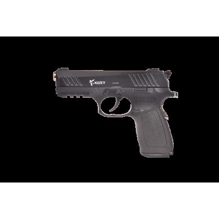 Signalni pištolj Kuzey Arms A-100 Black