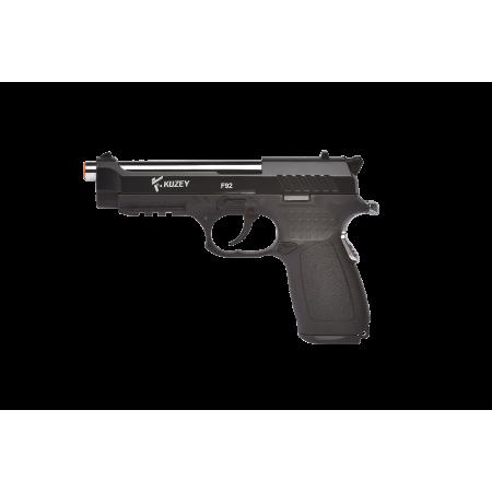 Signalni pištolj Kuzey Arms F-92 Black