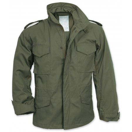 Jakna US FIELDJACKET M65 Surplus