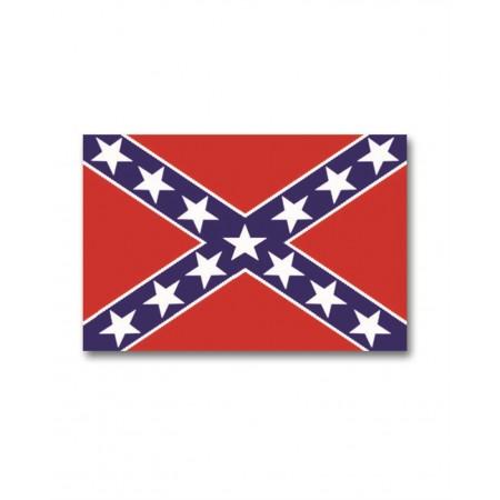 Zastava Konfederalna