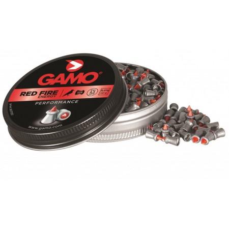 Diabole Gamo 4,5 Red Fire Energy